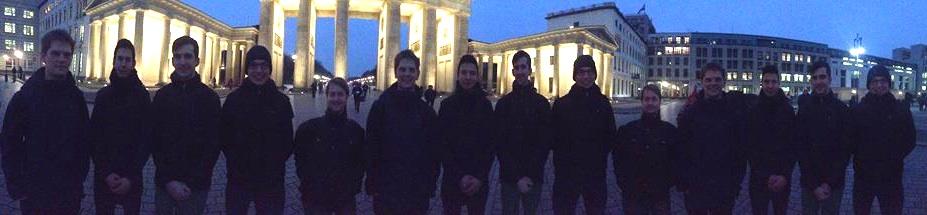 Berlin Exkursion 2