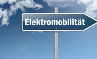 """Wegweiser """"Elektromobilität"""""""
